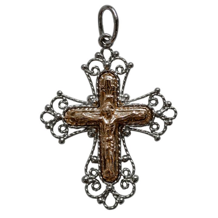 Крест 40199