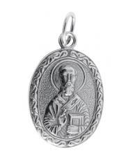 Нательная икона 40600-2021 Николай Угодник