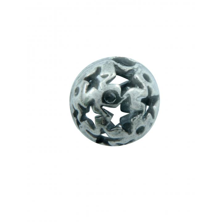 Заказ в производство: разъемный шарик №5012