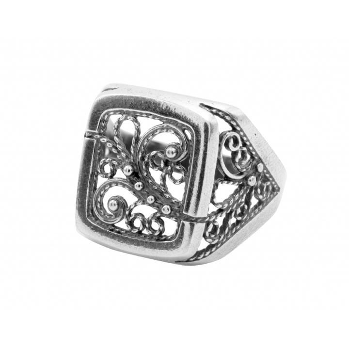 Заказать кольцо 70059