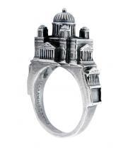Заказать кольцо 70064