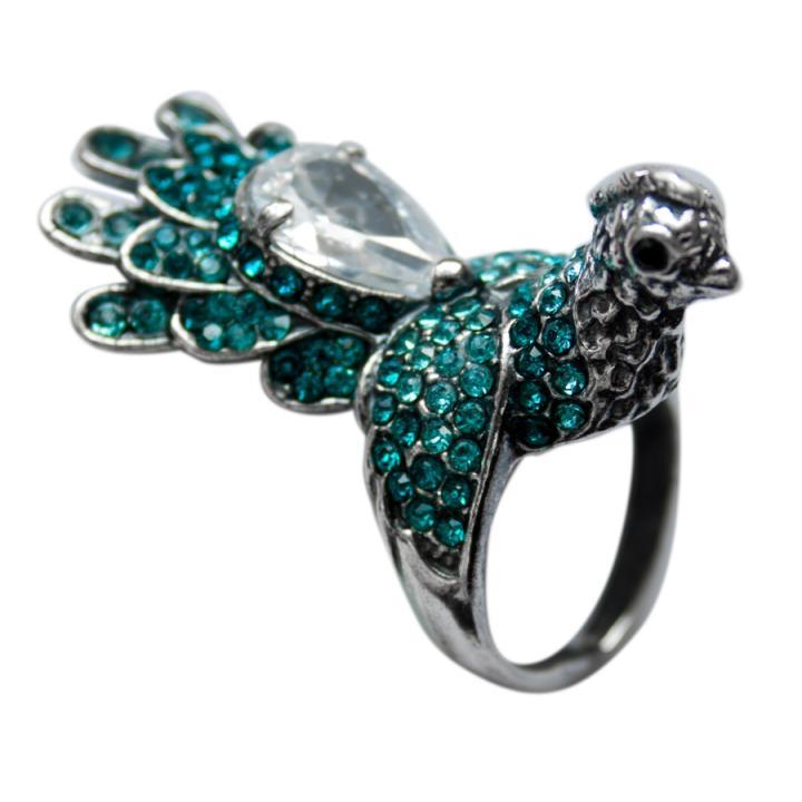 Заказать кольцо 70070