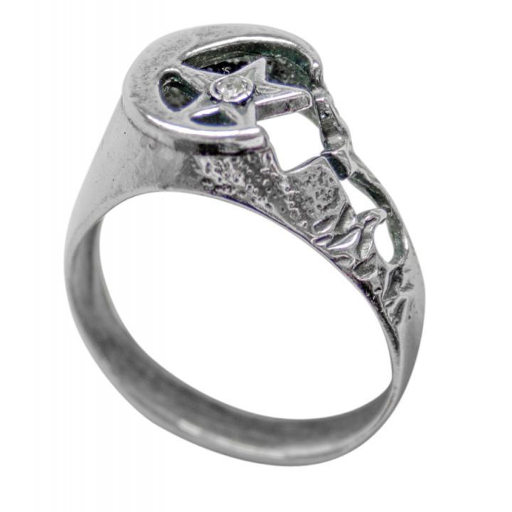 Заказать кольцо 70076