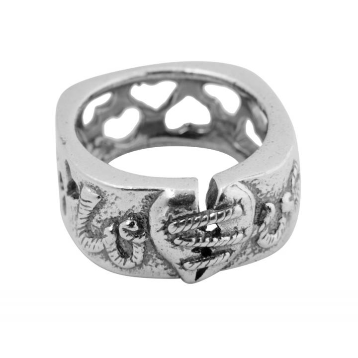 Заказать кольцо 70126