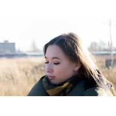 """Новинки от """"Жемчужины"""": идеальные пусеты"""