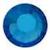 серебрение, разм.: 15, вст.: синие стр.